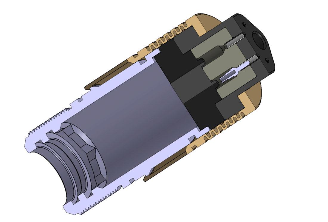 5 connettore B 5